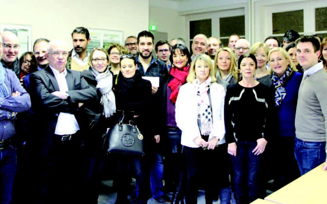 L'AMEPI Metz soutient notre association