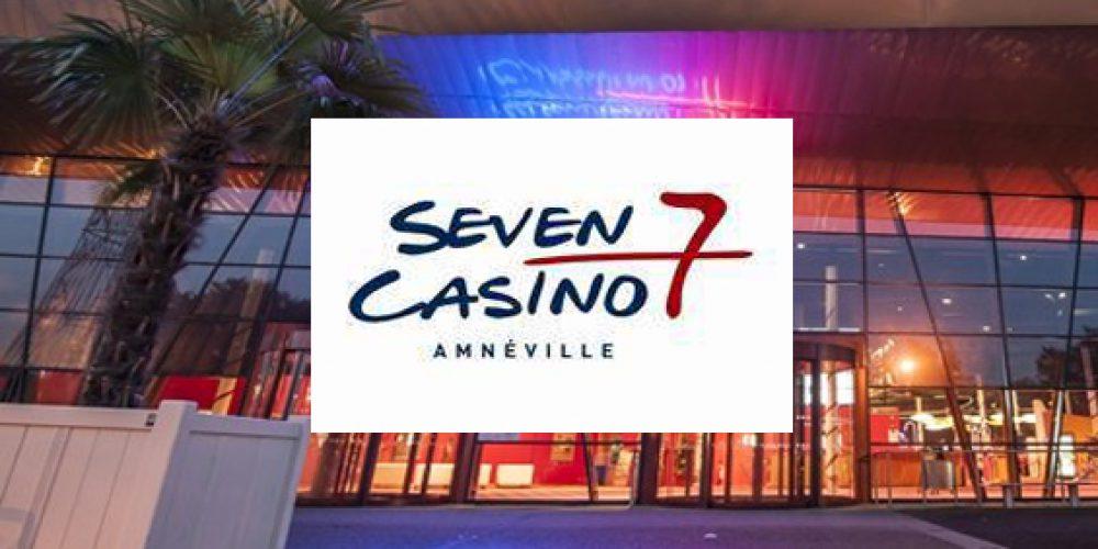 Seven Casino Amnéville, nouveau partenaire de l'APSEM