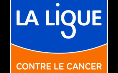 La Ligue contre le Cancer de Moselle apporte son soutien